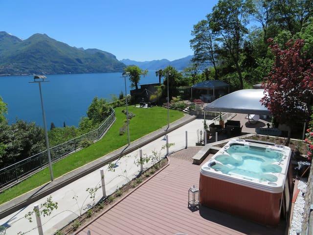FICANO'S DREAM Suite esclusiva - Santa Maria Rezzonico - บ้าน
