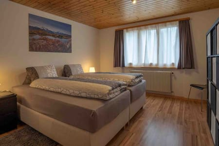 Apartment Augustina in Fiesch (Aletsch Arena)