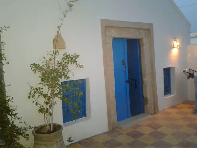 Studio Pacha Djerba