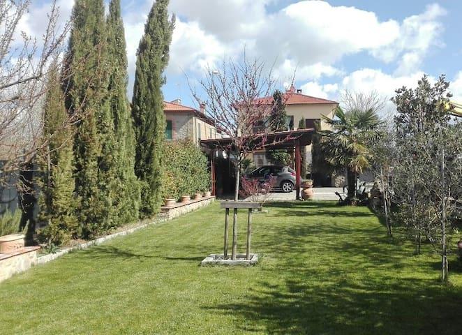 Apartment tourist Setteponti - Arezzo - Lakás