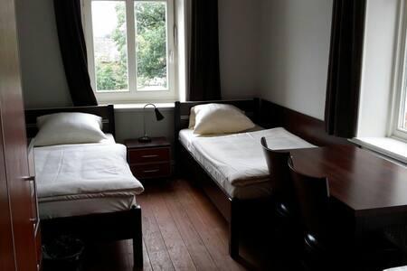 MY-BED Bergedorf