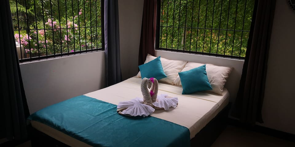 CASA ARENAL: Fully equipped, Parking, View, Relax