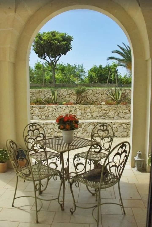 Appartamento in villa vicino ad Otranto