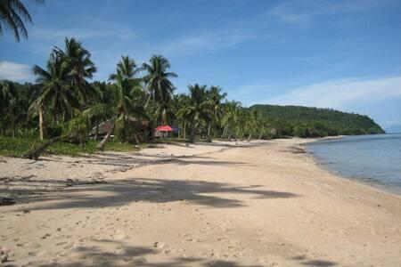 CONDE BEACH HOUSE - Pinamalayan