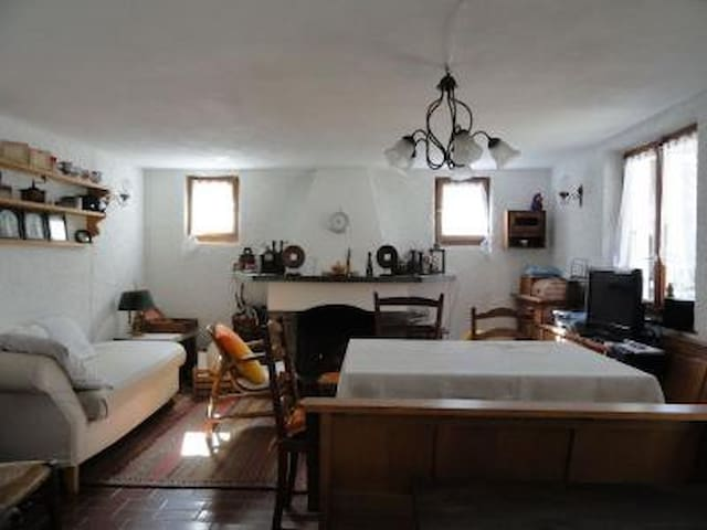 """casa """"Corinna"""" in Valle Verzasca - Brione (Verzasca)"""