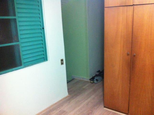 Garden & Environmental Protection - Curitiba - House