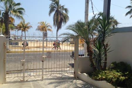 Room on the beach - Salinas - Byt