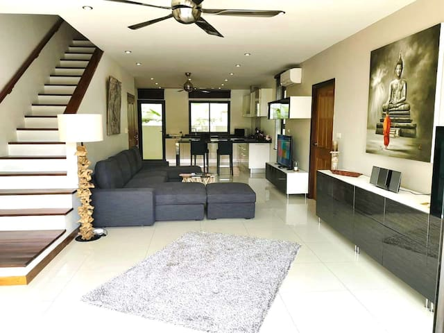 Villa Jasmine House 25