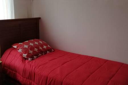 Home Lonquimay habitación 1