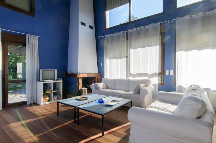 Casa en Somo Cerca de la Playa - Cantabria - Hus