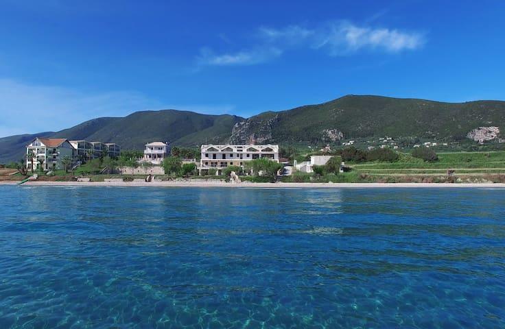 Mare nostrum - Alykes Zakynthou - Katastari - Квартира