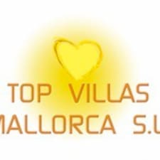 Top Villas Mallorca è l'host.