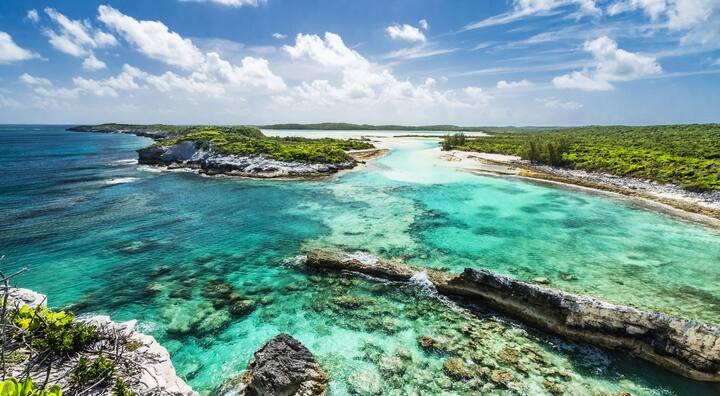 Dorado Coves Ocean Escape-OCEAN & BEACH FRONT!!!