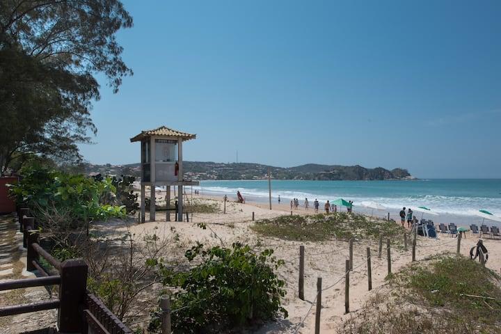 Melhor local  da Praia de Geribá.não é Manguinhos