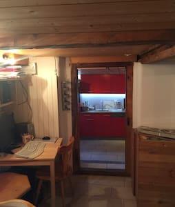 Grotto Fanas