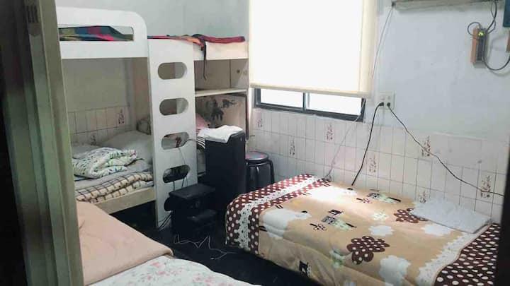 (^__*)20%off全台最惠民宿-木有之一stanley bbk house