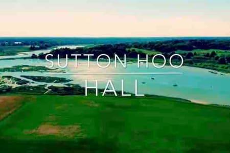 15th Century Romantic Retreat  Sutton Hoo Hall