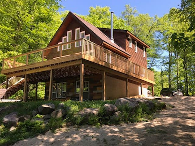 Cottage Rental at Heaven Knox