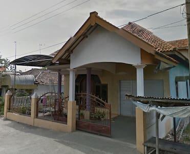 Rumah Inap & Kamar Tamu Inap Termurah