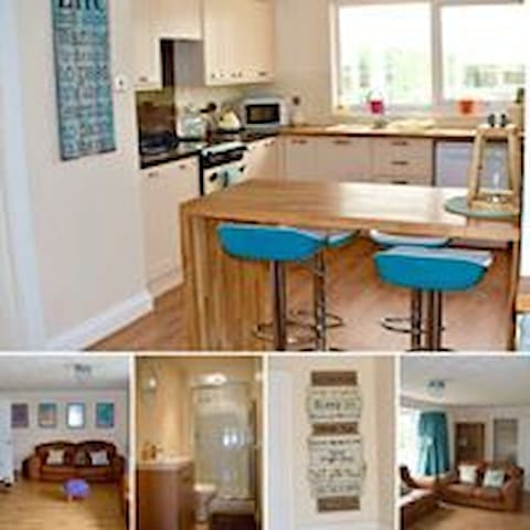 A home from home in Pembrokeshire