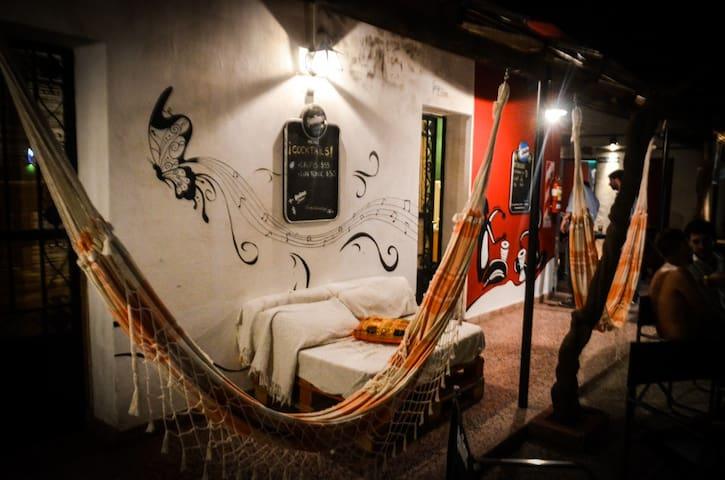 Los Girasoles Hostel - Gualeguaychú - Entre Rios