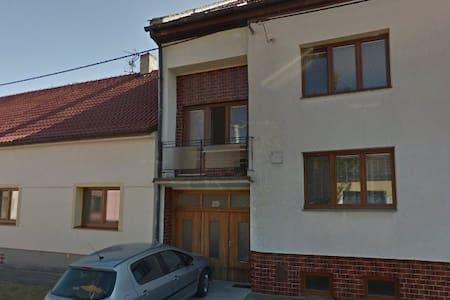 Ubytování v srdci Slovácka - Staré Město - Дом