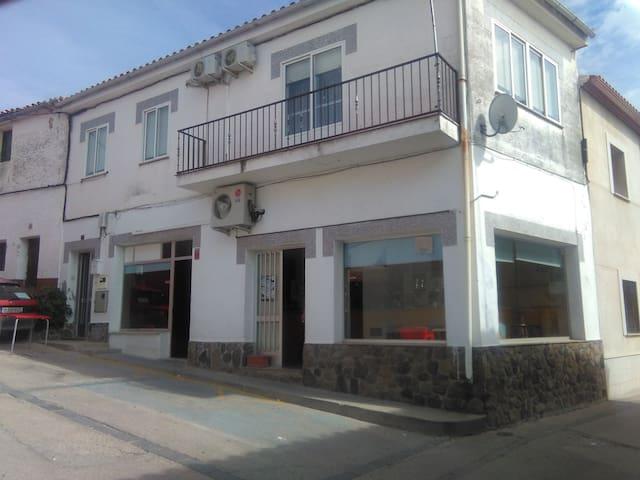 Casa/Apartamento en Trujillo - Trujillo - Lejlighed
