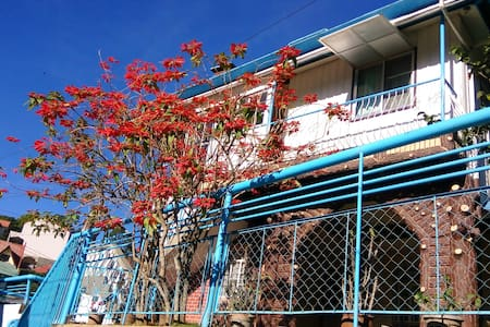 134 Pinewood Homestay - Baguio City