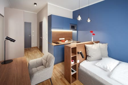 Brera Cosy Apartment - Your Long Stay Rate