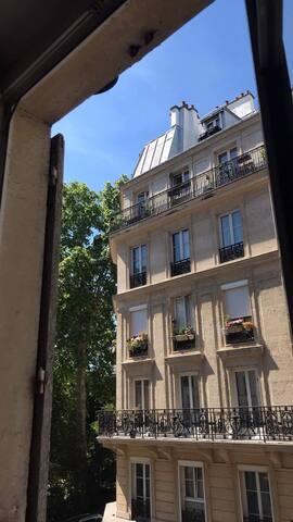 Charmant 2 pièces - Paris 11e - Saint Ambroise