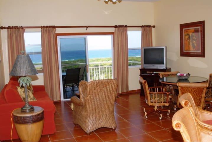 Ocean Terrace Condo - The Valley - Apto. en complejo residencial