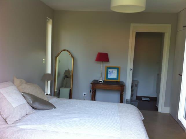 New !  appartment 40 m2  calme ,comfortable - Sainte-Foy-lès-Lyon - Dom