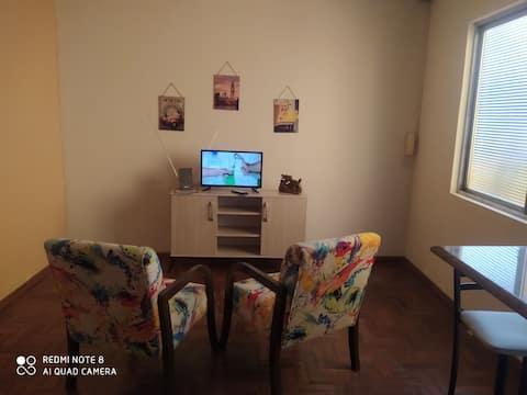 Apartamento presidente Vargas
