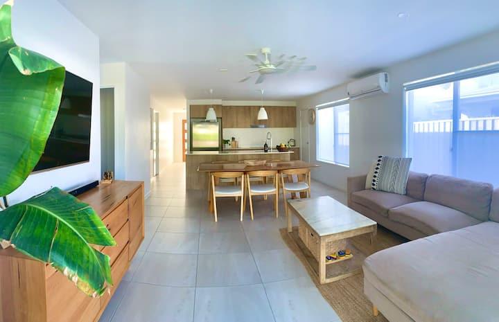 Coastal Boho!!! Entire House in Peregian Beach