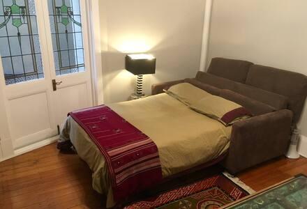Cosmopolitan living in Darlinghurst - Darlinghurst - Apartment