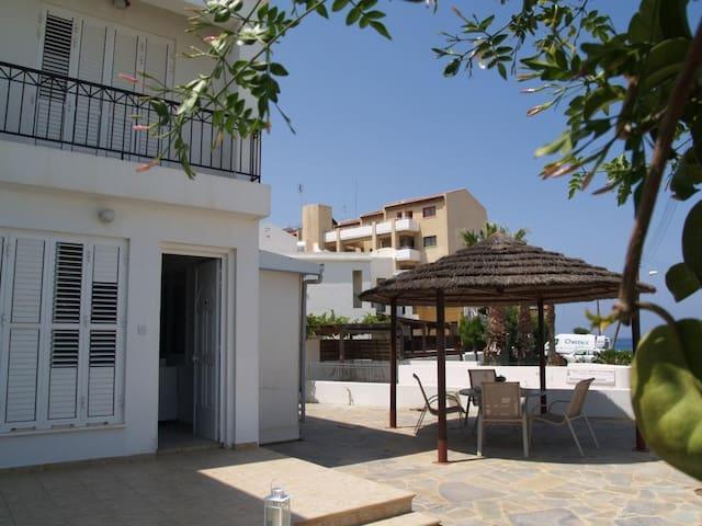 Kalamies Beach DPS5A-Two Bed Townhouse-Near Beach