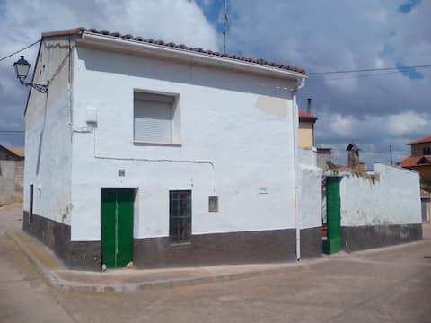 Casa Las pinchas