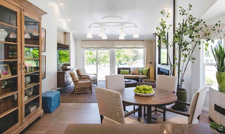 San Luis Obispo Country Club Condo