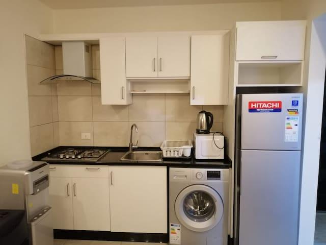 Comfortable, safe, cozy apartment