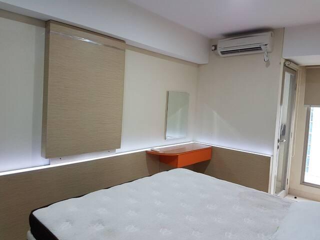 Sewa / Jual Kamar Apartemen Simpang 5 Semarang