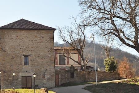 Appartamento in rustico restaurato - Tizzano Val Parma