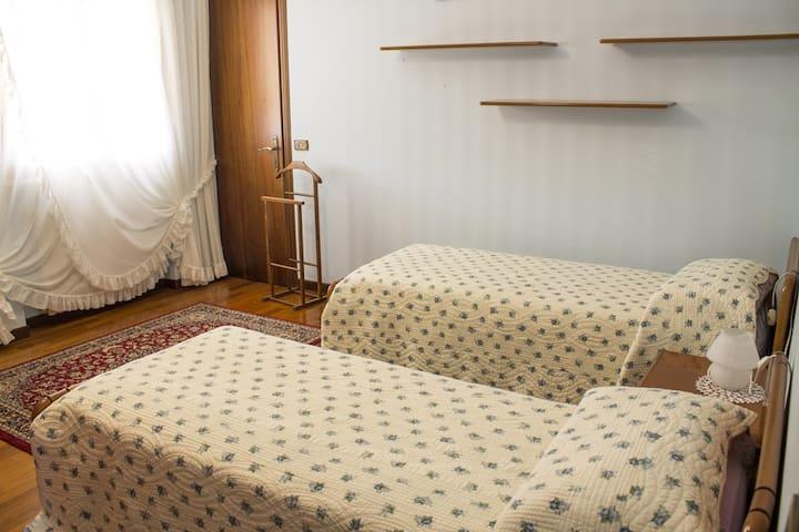 Doppia - 3 - Villa con giardino - Sacile - Bed & Breakfast