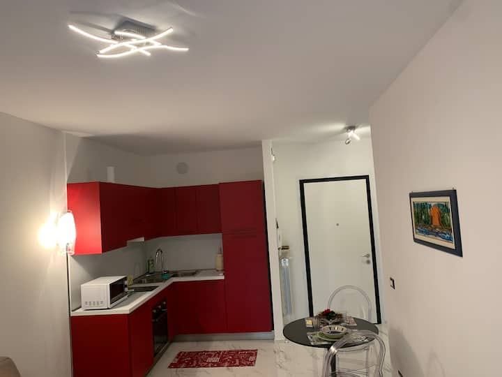Appartamento Pasian di Prato