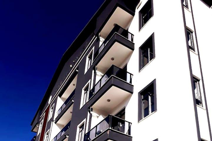 Günlük kiralık daire / Gold Apart Otel