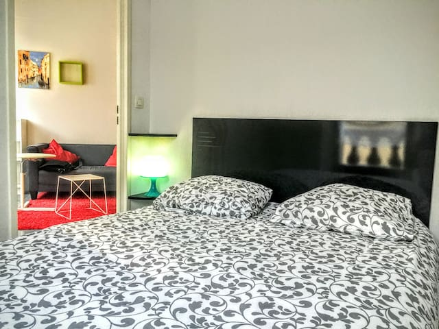 2 rooms flat, 5 minutes walk from Capitole - Toulouse