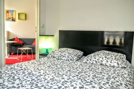 2 rooms flat, 500 meters from Capitole - Wohnung