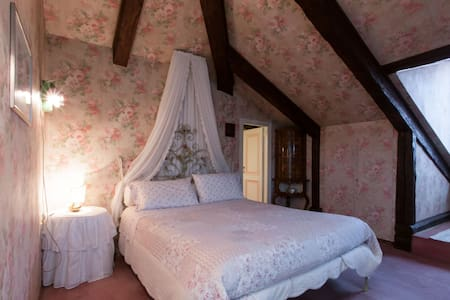 Pink Room - Venecia