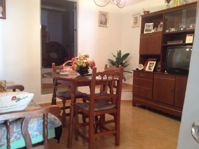 Acogedora casa en el centro - Cazorla - Ev