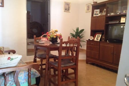 Acogedora casa en el centro - Cazorla