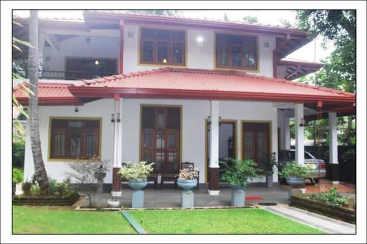 Lithu Homestay